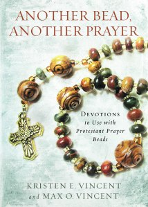 Cover design for Another Bead, Another Prayer